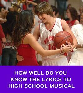 17 Best Images About High School Musical On Pinterest