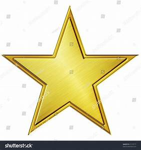 Gold Star Stock Photo 61519717 : Shutterstock