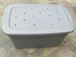 Composteur Pas Cher : fabriquer un composteur c 39 est simple et cologique ~ Preciouscoupons.com Idées de Décoration