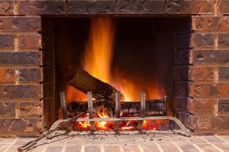fireplace masonry built   clearance