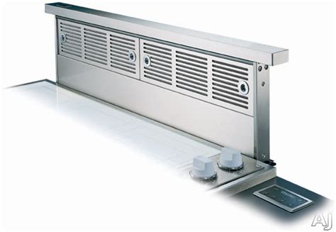 downdraft exhaust fan for downdraft ventilation system usa