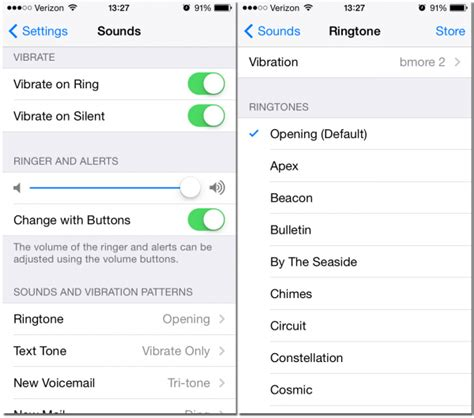 sound check iphone 10 things to do when you get your new iphone isource