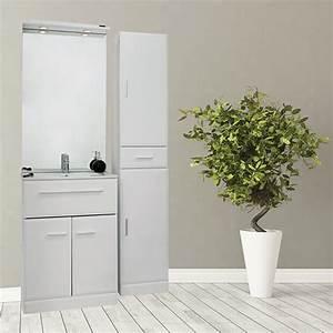 meuble de salle de bains au sol kyala 98960 With meuble salle de bain au sol