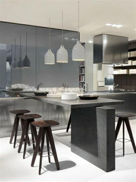 meuble central cuisine meuble central de cuisine 7 cuisine avec ilot centra