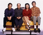 Master of Their Domain: 10 Great 'Seinfeld' Episodes ...