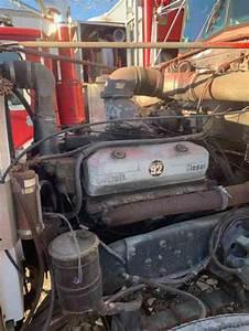 Kenworth W900  1980    Wreckers
