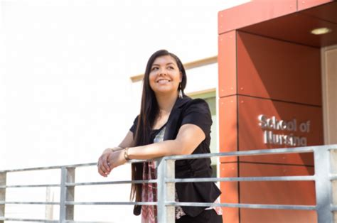 Grant Provides Path To Nursing For American Indian