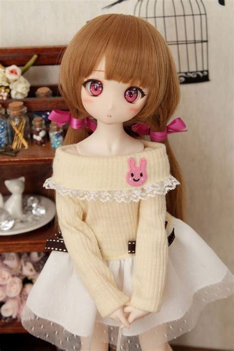 What Is A Ball Jointed Doll  Dolls, Bjd And Anime Dolls