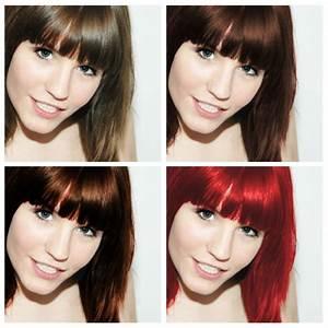 Welche Haarfarbe Passt Zu Blauen Augen : braune augen welche haarfarbe passt modische frisuren f r sie foto blog ~ Frokenaadalensverden.com Haus und Dekorationen