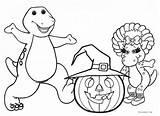 Barney Coloring Halloween Friends Colorear Printable Gratis Hallowen Riff Colouring Cool2bkids Pintar Sermadre Perros Calidad Alta Imagenes Birthday Adults Template sketch template