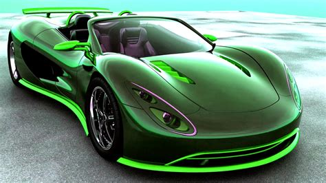 Green Cars by Green Car Wallpapers Hd Desktop And Mobile Backgrounds