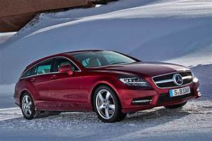 Cls 500 Shooting Brake : mercedes cls 500 shooting brake 1 ~ Kayakingforconservation.com Haus und Dekorationen