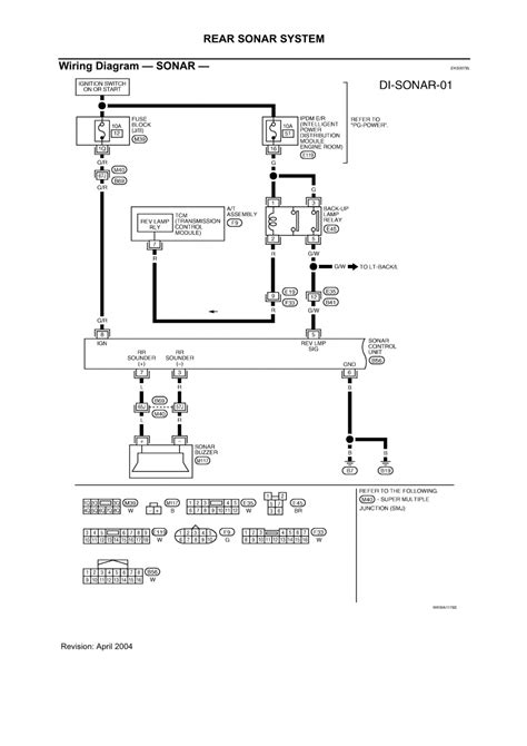 Repair Guides Electrical System Driver