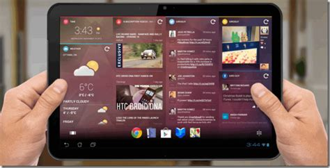 tablet launcher for android all about android launchers and which one is the best