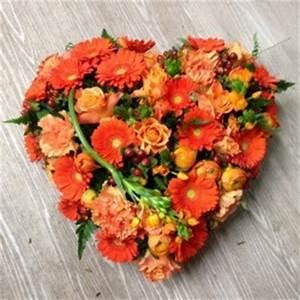 coeur de fleurs pour deuil montpellier fleurs livraison With tapis chambre bébé avec livraison fleurs pour deuil