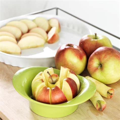 cuisiner les pommes 10 accessoires pour cuisiner les pommes coup de pouce