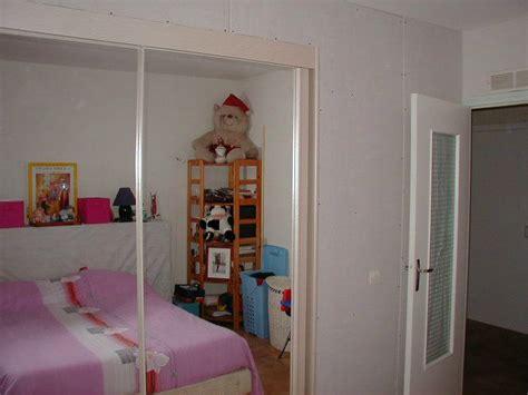 cloison chambre salon cloison entre chambre et salon brico lô services