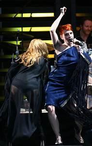 Kylie Minogue and Ana Matronic Photos Photos - Kylie ...