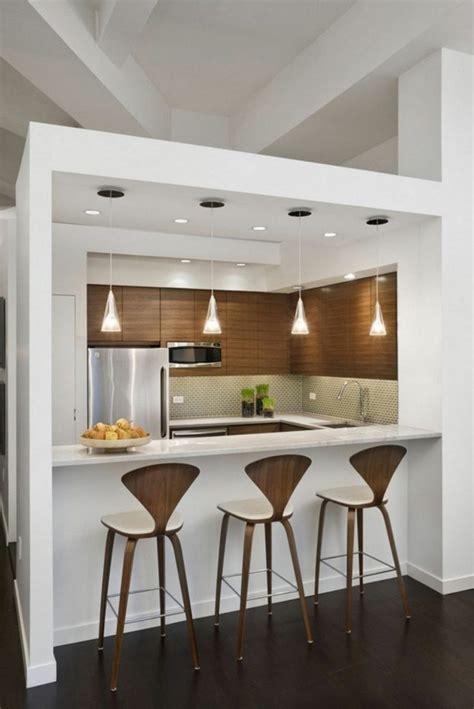 idee deco pour cuisine cuisine pour studio comment l 39 aménager