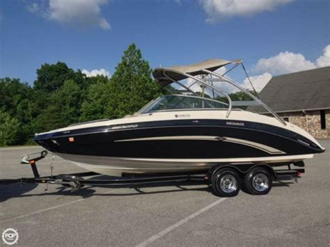Yamaha Boats For Sale Used by Yamaha Ar New And Used Boats For Sale