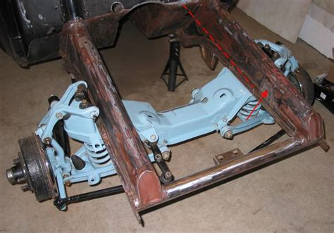 volvo pv project canadian rodder