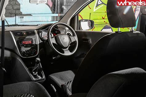 Car Interior Noise Comparison by Fiat 500 V Nissan Micra V Suzuki Celerio Comparison Review
