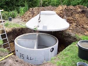 Regenwasserversickerung Selber Bauen : sickergrube bauen toilette regenwasser sickergrube sickerschacht anleitung zum selber bauen ~ Orissabook.com Haus und Dekorationen