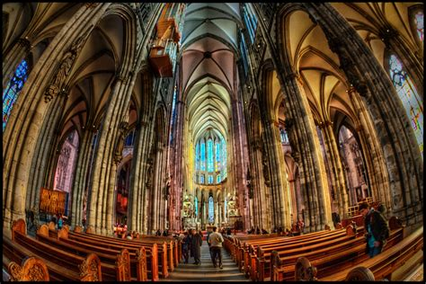 Cologne Cathedral, A Beautiful Gothic World Heritage Site