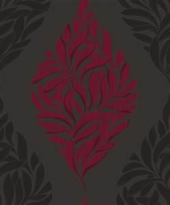 saphyr ii 208041 grandeco tapeten ornamente barock vlies With markise balkon mit rote barock tapete