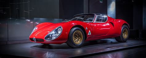 Alfa Romeo 33 Stradale For Sale by Alfa Romeo 33 Stradale The Finest Of Alfas Dyler