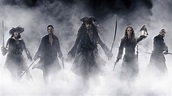 'Pirates of the Caribbean: At World's End' review   Lyles ...