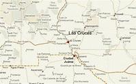 Las Cruces Location Guide