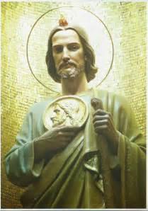 Saint Jude Thaddeus Apostle