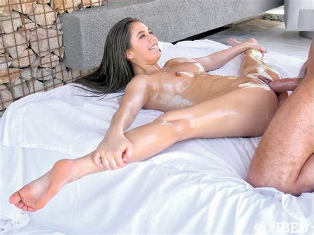 #Lucy #Doll #Oiled #And #Flexible #Sex