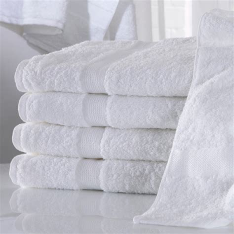 Luxury Hotel quality towels