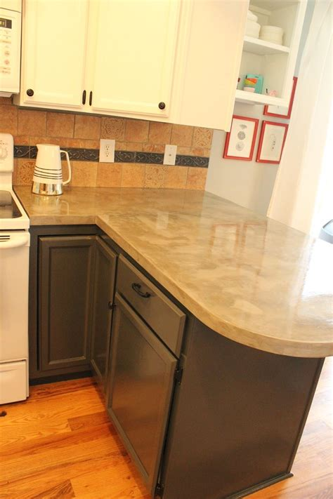cost of diy concrete countertops what is the true kitchen remodeling cost