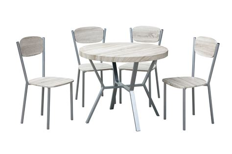 table 6 chaises table chaises