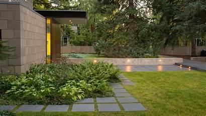 Residential Garden Gardens End Workshop