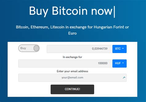 Purchasing bitcoins without any verification comes with many advantages. How to Buy Bitcoin without Registration? - Coinmixed.eu