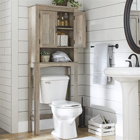 Bathroom Space Saver Wall Cabinet by Best Home Organization Products From Walmart Popsugar Family