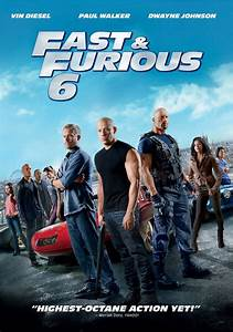 Fast and Furious 6 DVD Release Date December 10, 2013