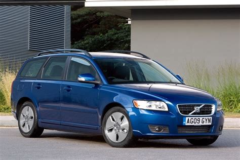 volvo   car review honest john