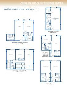 Beautiful Apartment Floor Plans by Home Design 79 Inspiring 1 Story House Planss