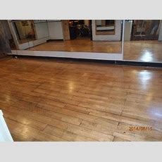 Floor Refinishing In Lexington, Ma  Mark's Master Service