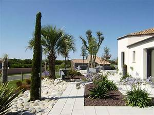 exceptional creer un jardin contemporain 5 jardin With creer un jardin contemporain
