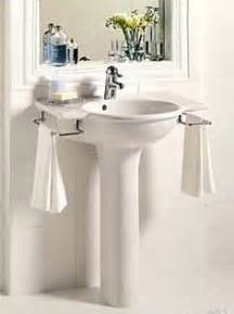 towel storage ideas for small bathrooms pedestal sink storage ideas on pedestal sink