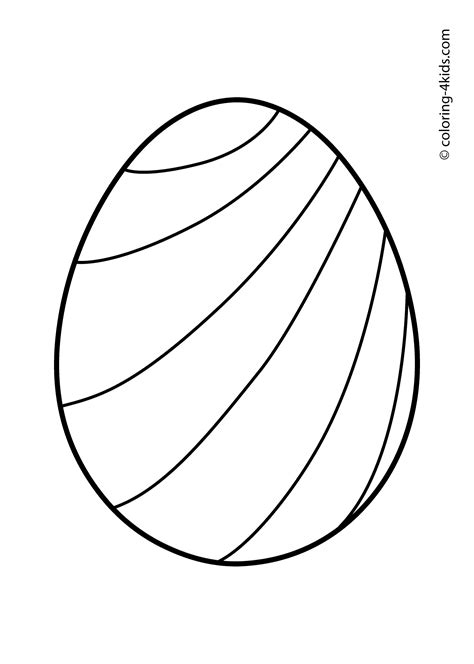 easter coloring pages easter eggs coloring pages  kids
