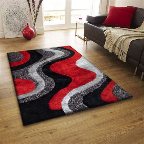 red and grey sofa area rugs amazing soft area rug faux sheepskin rug