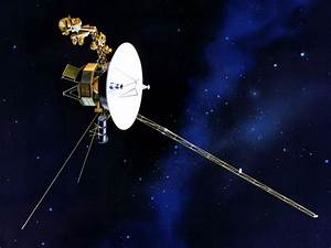 NASA's Twin Voyager Probes Are the Most Important ...