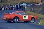 Old rally photos, Porsche 911 - Page 145